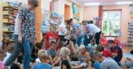 Lato - spotkanie z Kazimierzem Szymeczko