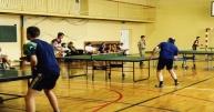 Tornado-Turniej tenisa stołowego