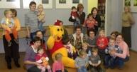 Biblioteka uczy i bawi 2011