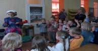Cała Polska Czyta Dzieciom 2006
