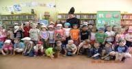 Cała Polska Czyta Dzieciom 2010