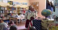 Lato z biblioteką 2009