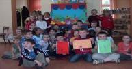 Lekcja biblioteczna 2009