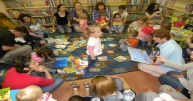 Rodzinne czytanie 2011