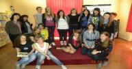 Światowy Dzień Książki 20111