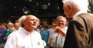 Z Herbertem Hupką