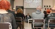 Spotkanie autorskie z Leszkiem Liberą 20.11.2019