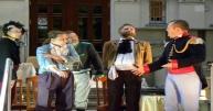 Letni Teatr na Schodach - Rewizor M. Gogola