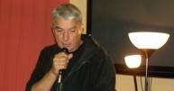 Spotkanie autorskie z Andrzejem Stasiukiem