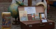 Biblioteka na walizkach