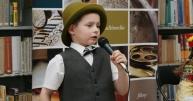 Tukej piyknie godomy - Konkurs Gwary Śląskiej