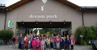 """Wycieczka"""" Dream Park Ochaby"""""""