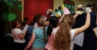 Marionetki, pacynki i kukiełki czyli bawimy się w teart.