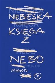 Manon Steffan Ros-Niebieska Księga z Nebo