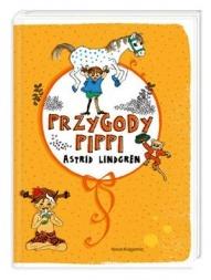 Astrid Lindgren -Przygody Pippi