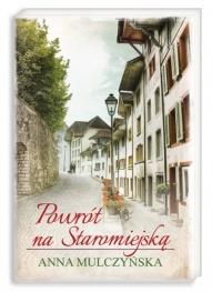 Anna Mulczyńska-[PL]Powrót na Staromiejską