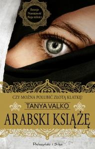 Tanya Valko-[PL]Arabski książę