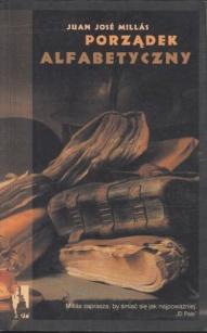Juan José Millás-Porządek alfabetyczny