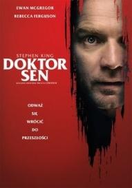 Mike Flanagan-[PL]Doktor Sen