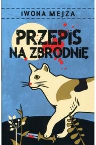 Iwona Mejza-[PL]Przepis na zbrodnię