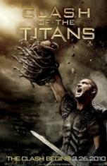Louis Leterrier-[PL]Starcie Tytanów