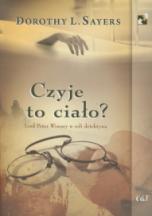 Dorothy Leigh Sayers-[PL]Czyje to ciało?