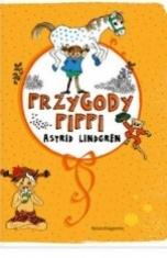 Astrid Lindgren -[PL]Przygody Pippi