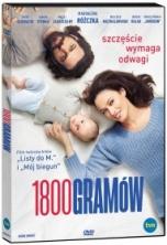 Marcin Głowacki-1800 gramów