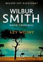 Wilbur Smith-Łzy wojny