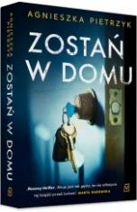 Agnieszka Pietrzyk-Zostań w domu
