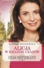 Ałbena Grabowska-[PL]Czas odzyskany
