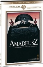 Miloš Forman-Amadeusz