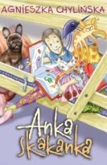 Agnieszka Chylińska-Anka Skakanka
