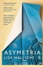Lisa Halliday-[PL]Asymetria