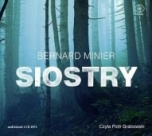 Bernard Minier-[PL]Siostry