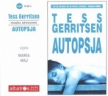 Tess Gerritsen-Autopsja