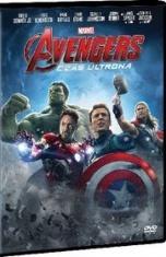 Joss Whedon-Avengers. Czas Ultrona