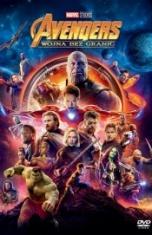 Anthony Russo, Joe Russo-Avengers. Wojna bez granic