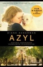 Diane Ackerman-[PL]Azyl