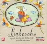 Justyna Bednarek-Babcocha