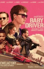 Edgar Wright-Baby driver