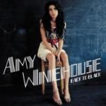 Amy Winehouse-Back to black