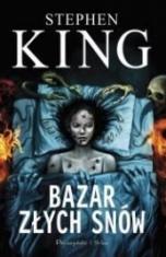 Stephen King-Bazar złych snów