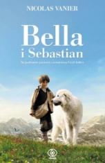 Nicolas Vanier-Bella i Sebastian