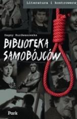 Dagny Kurdwanowska-Biblioteka samobójców