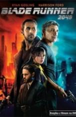 Dennis Villeneuve-Blade Runner 2049