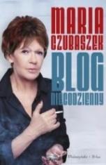 Maria Czubaszek-Blog niecodzienny