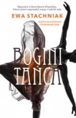 Ewa Stachniak-Bogini tańca