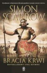 Simon Scarrow-Bracia krwi