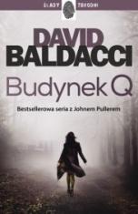 David Baldacci-Budynek Q